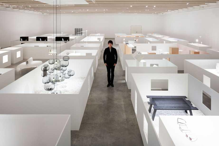 Executive Design Mobili Contemporanei.Scene Maker An Interview With Sought After Curator Maria