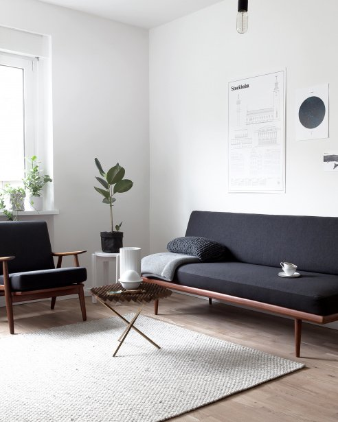 The History Of Minimalist Furniture