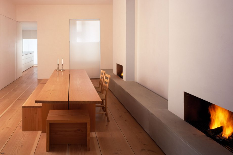 The History Of Minimalist Furniture