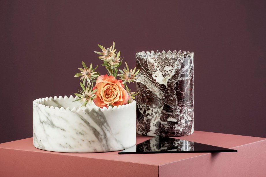 Ten contemporary accessories in the most timeless of stones