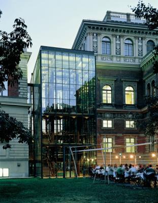 Vienna Museum Of Applied Arts