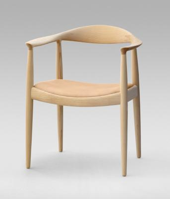 Hans Wegneru0027s The Chair (1949)