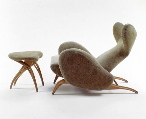 Carlo Mollino Kauf Möbel Lampen Design Bei Pamono - Casa Mollino Sofa Table