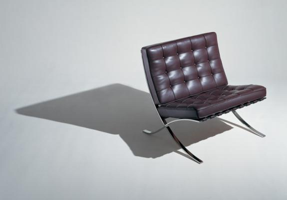 Barcelona Chair © Knoll & Ludwig Mies van der Rohe Online Shop | Shop Furniture at Pamono