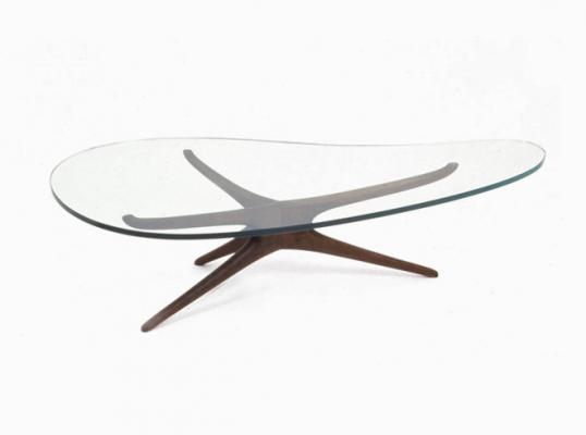 Kagan Coffee Table.Vladimir Kagan Online Shop Shop Furniture At Pamono