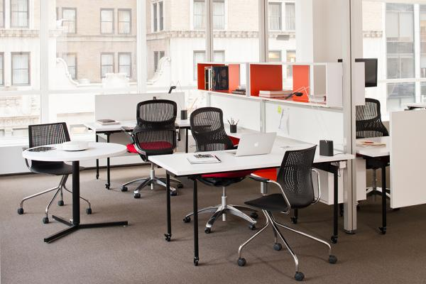 Delicieux Knoll Office Furniture