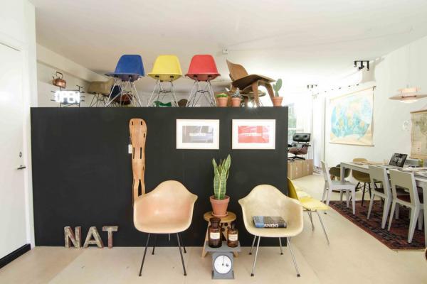 Modern Vintage Online Shop | Shop Möbel bei Pamono