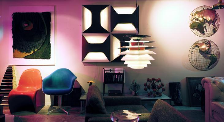 Doctor Decorum Online Shop   Shop Möbel bei Pamono