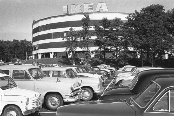 Vintage Ikea Online Shop Buy Ikea Furniture At Pamono