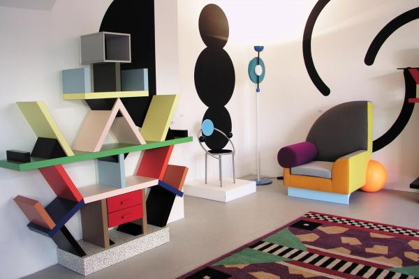 Memphis Design Online