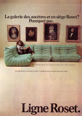 Ligne Roset Online Shop Buy Vintage Furniture At Pamono