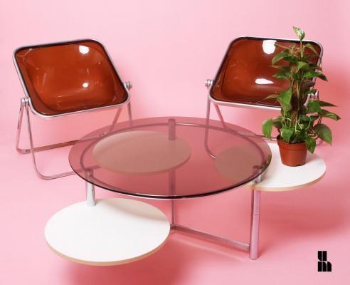 Buy Giancarlo Piretti furniture online at Pamono