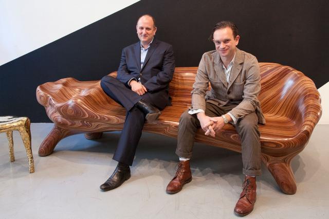 Gallery Spotlight: R & Company