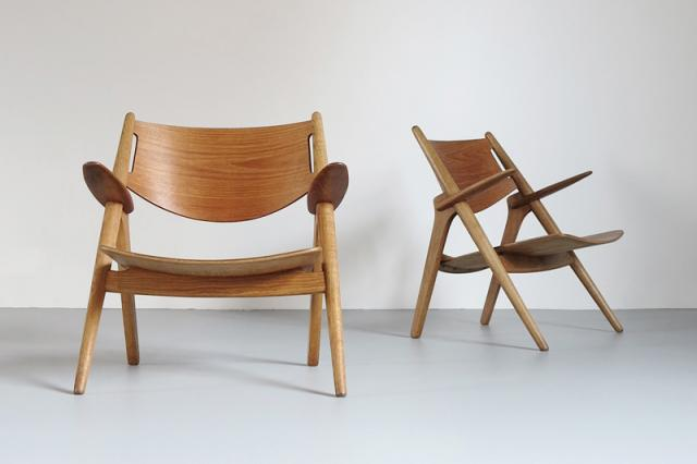 Must-See Wegner Show in Paris