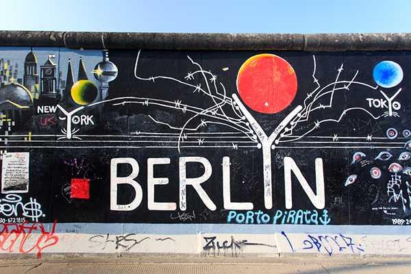 Das ist Berlin: Part 1