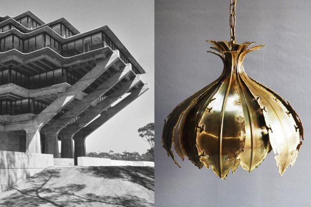 Qu'est-ce que c'est Brutalism?