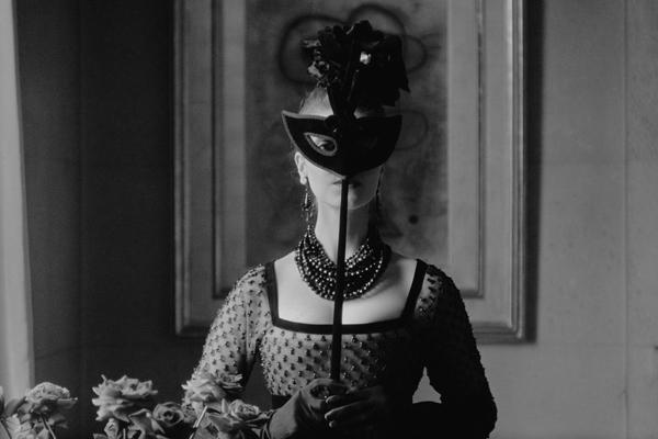 Dior Glamour 1952–1962