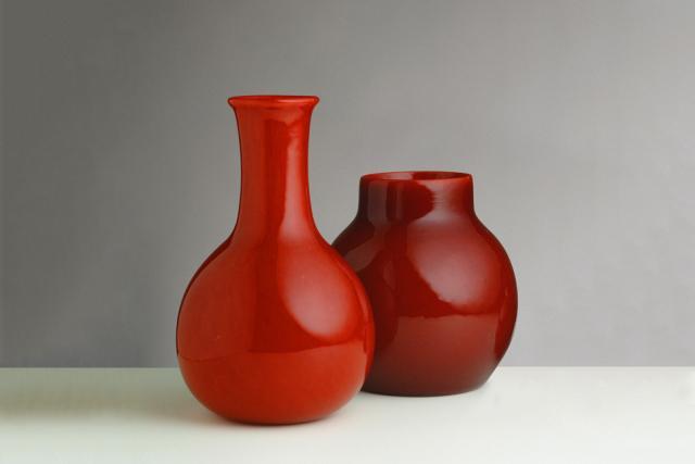Carlo Scarpa's Venetian Glass