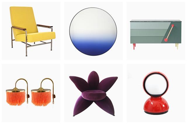 Kunterbunte Designs