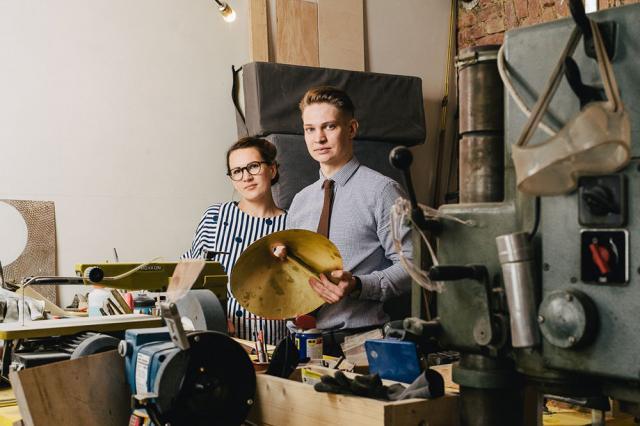 Eine neue Ausstellung rückt die innovativen Küchendesigns des Studios in den Mittelpunkt