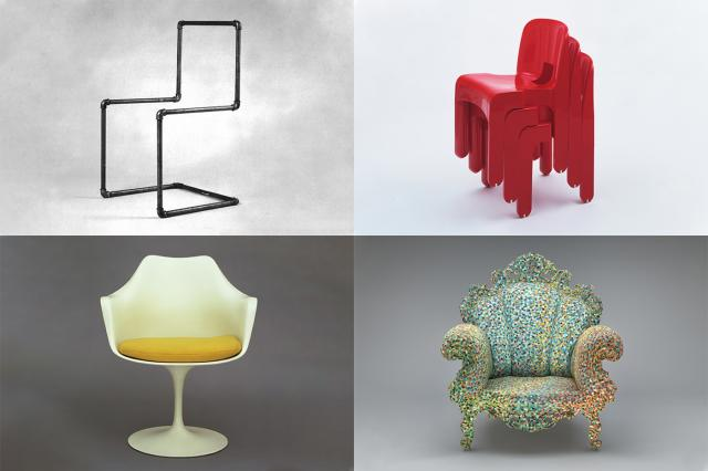 Stam, Saarinen, Colombo, and Mendini—trailblazing Leos of design history