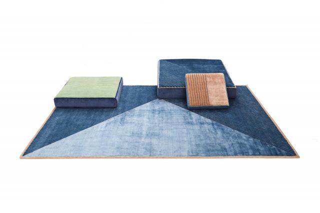 Ultra modern textiles