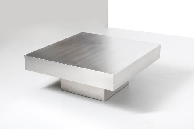 Sleek, chic, and versatile coffee tables