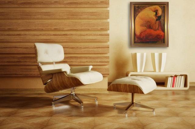 El mundo de Charles & Ray Eames