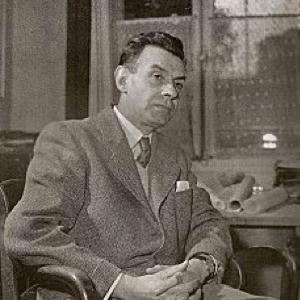 Gilbert Poillerat