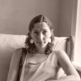 Anna Carnick