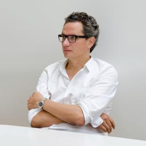 Sebastian Bergne