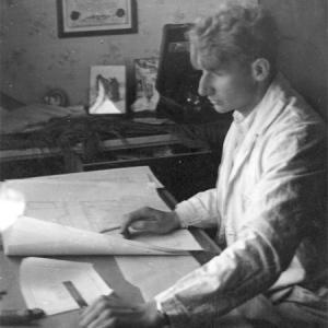 Arne Tidemand Ruud