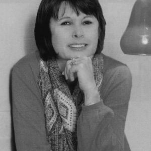 Elizabeth Garouste