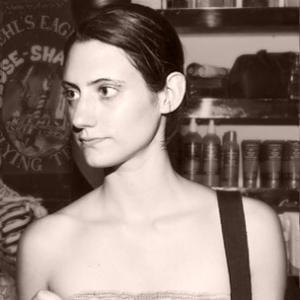 Kat Herriman