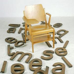 Möbel Kunst