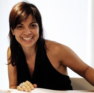 Maria Vidali
