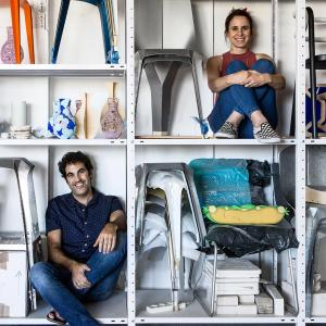 Studio Gilli Kuchik & Ran Amitai