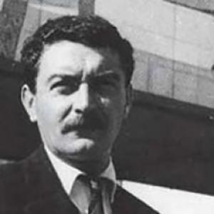 Roger Capron