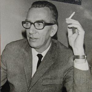 J. J. M. Hoogervorst