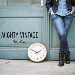 Mighty Vintage