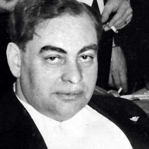 Axel Einar Hjorth
