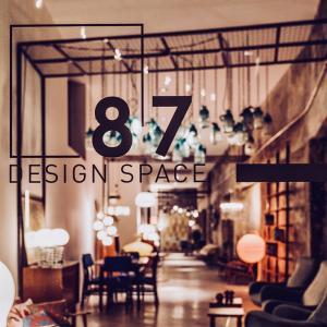 8|7 Design Space