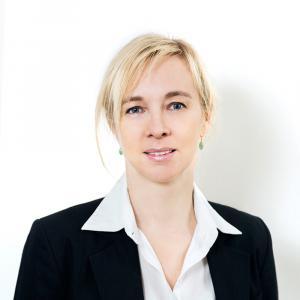 Irene Maria Ganser
