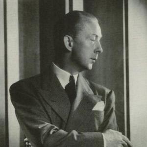 Terence Harold Robsjohn-Gibbings