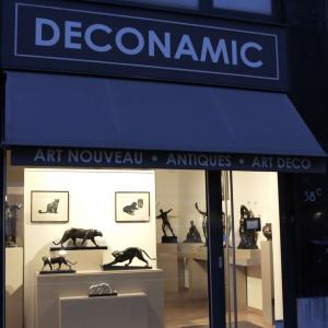 Deconamic
