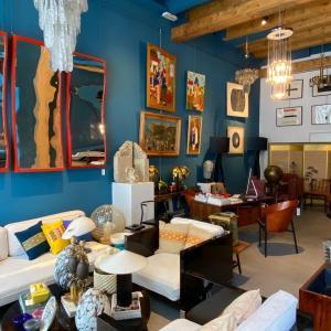 Marcos&Marcos - Galeria de arte e antiguidades