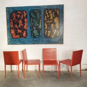 Enrico Pavarani Atelier del Design