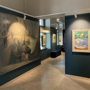 Galleria Pirra Stefano