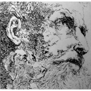 Engraved Drawings