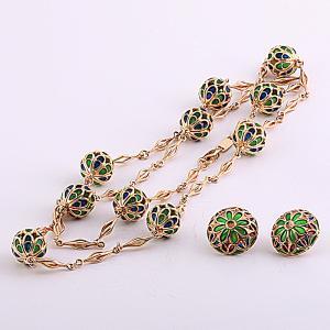 Italian Vintage Jewellery